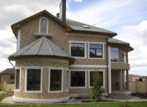 Строительство дома для постоянного проживания в СПб