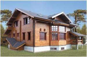 Каркасные дома под ключ в ленинградской области