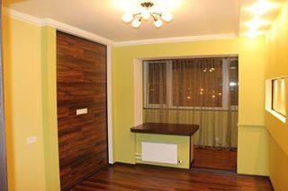 Ремонт квартир под ключ - rhombusdesign