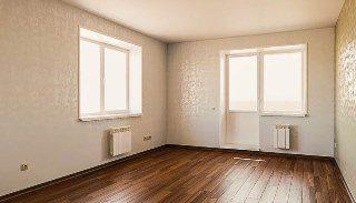 Комплексный ремонт 2-комнатной квартиры в Буче