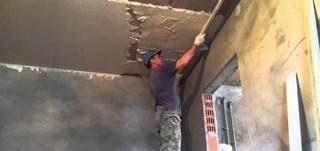 Выравнивание потолка в Санкт-Петербурге
