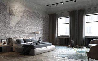 40fde114223cf Ремонт квартир в стиле Лофт Санкт-Петербург цены | СтройДомСПБ
