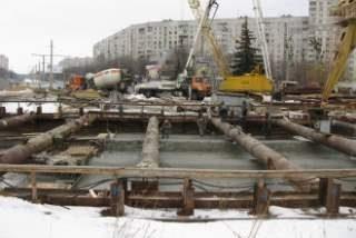 Фото Строительство торговых центров в Санкт-Петербурге