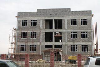 Фото Строительство коммерческой недвижимости