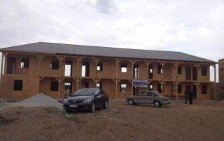 Фото Строительство мини-гостиниц в Санкт-Петербурге
